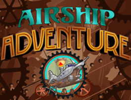 Airship Adventure - Free Slots Casino